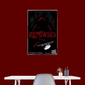 JDS027 | ViolanZ - Reloaded Poster 60x90 cm